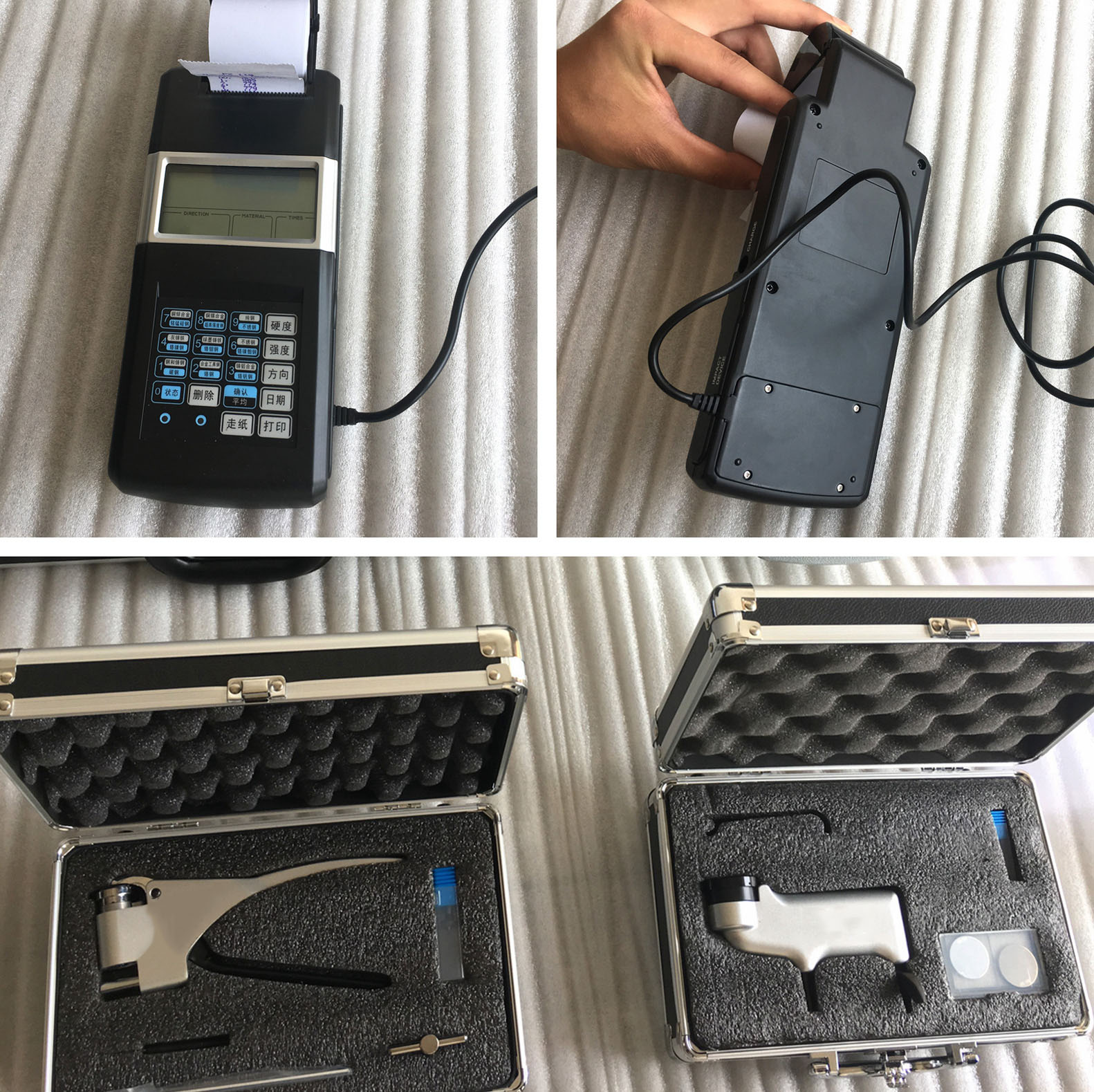 Leeb Hardness Tester China Manufacturer