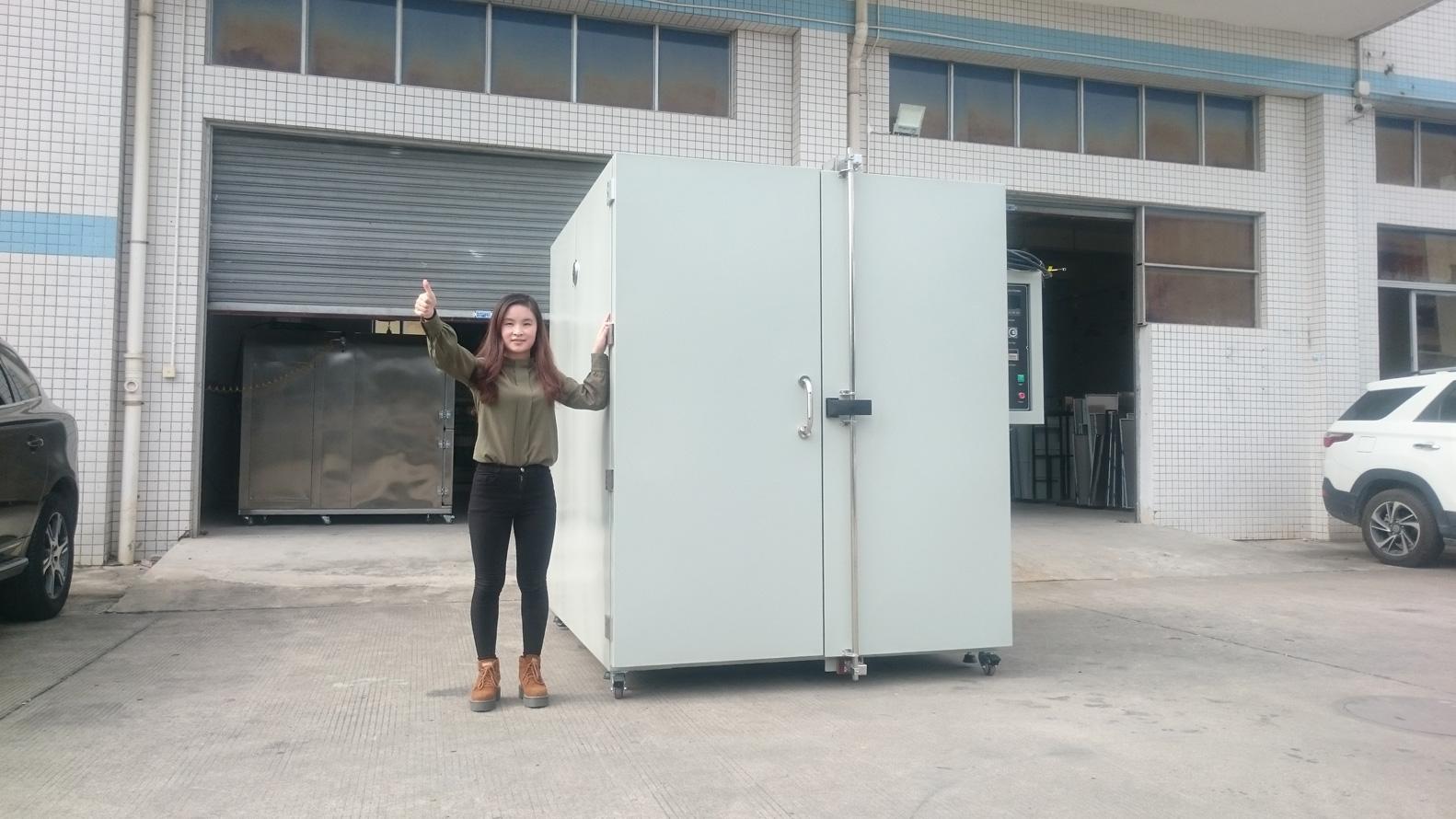4050 Liters Laboratory Oven