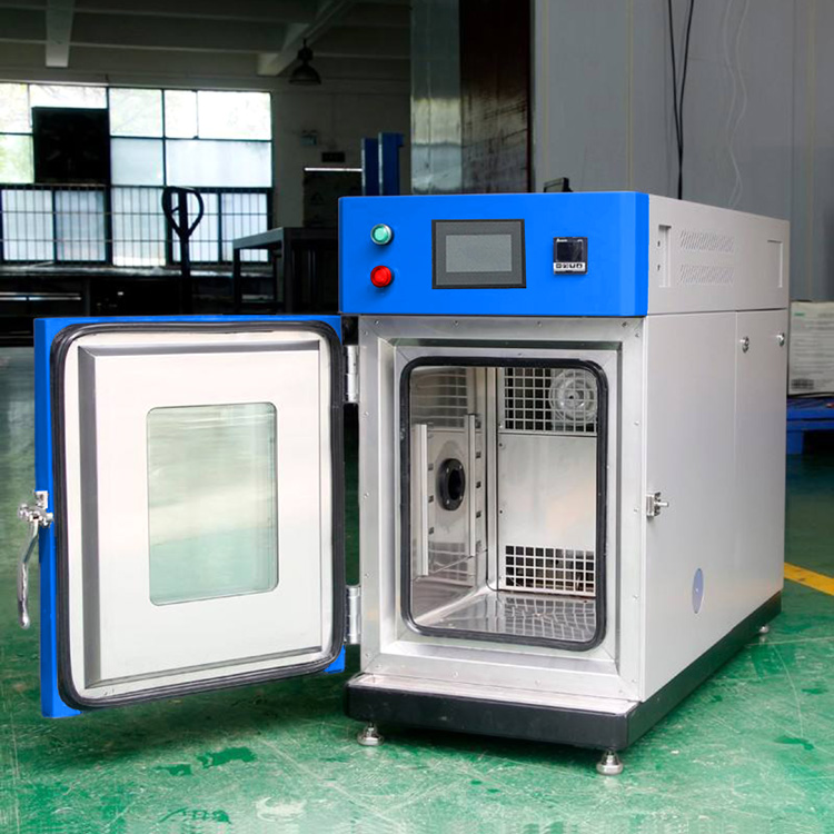 benchtop temperature humidity test chamber