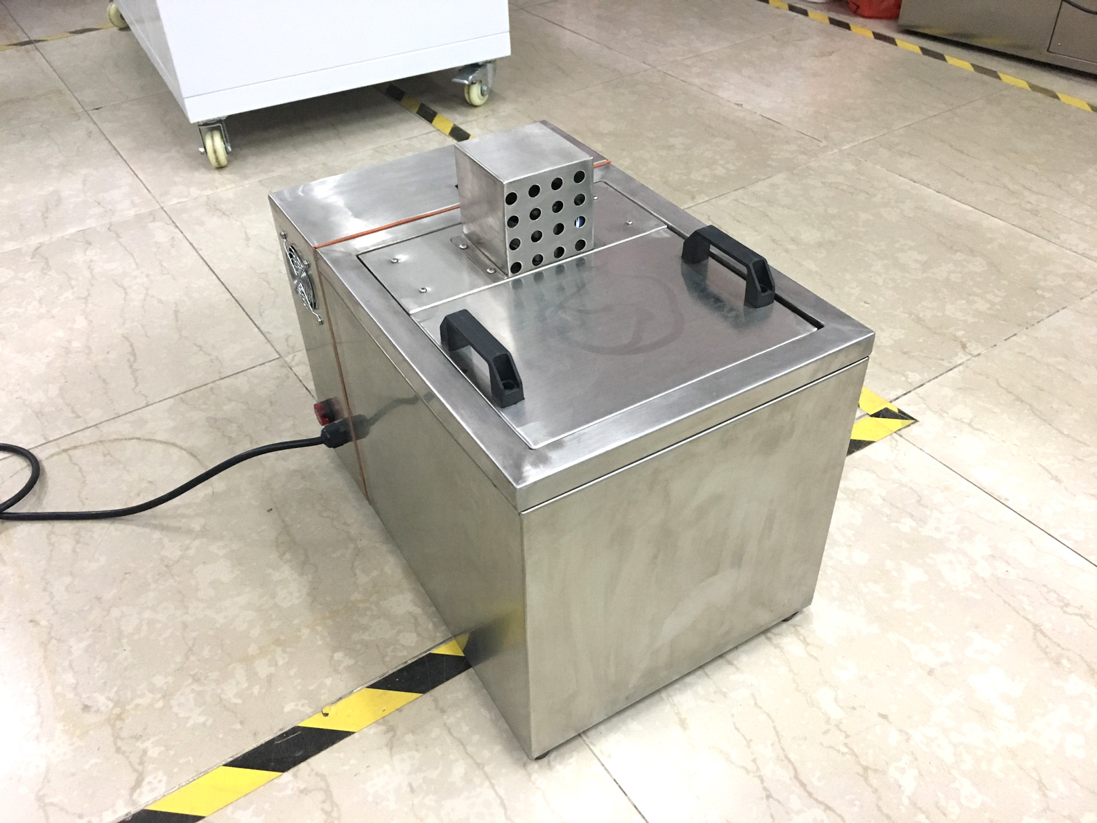 Thermal Stability Test Apparatus Details Photo