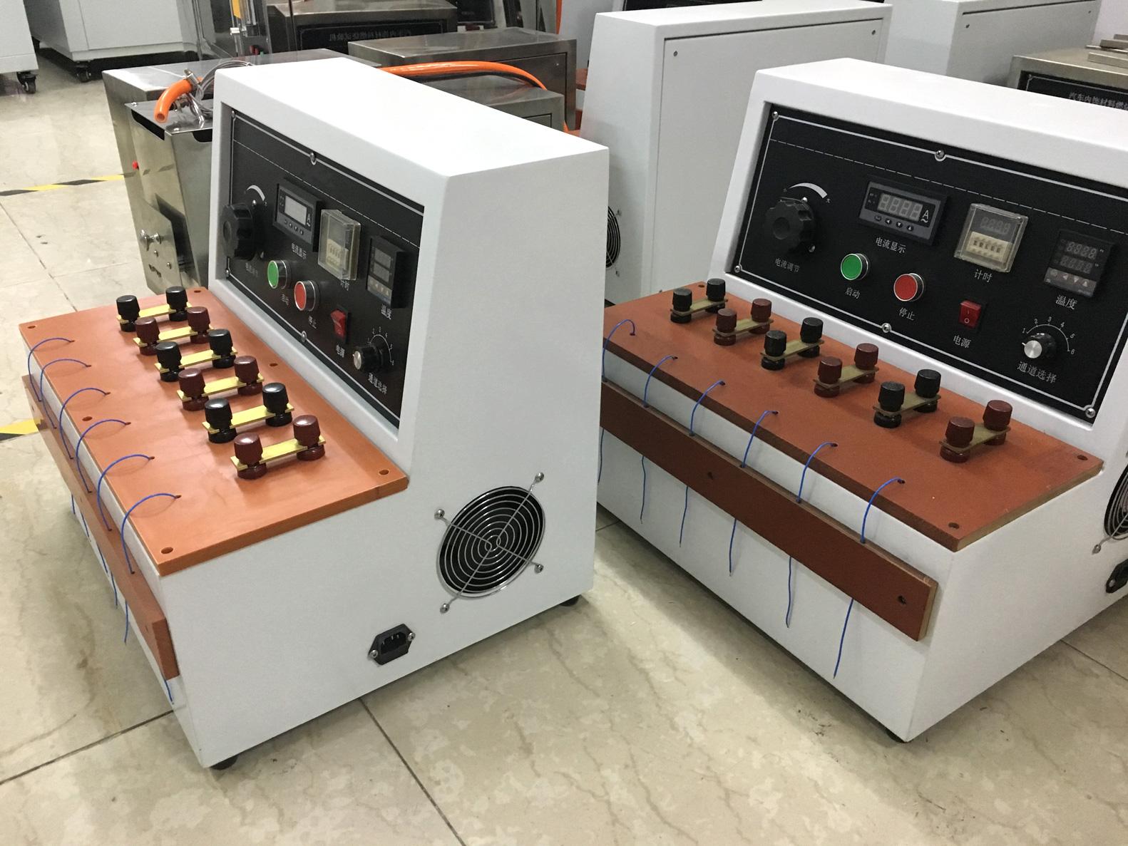 temperature rise test equipment