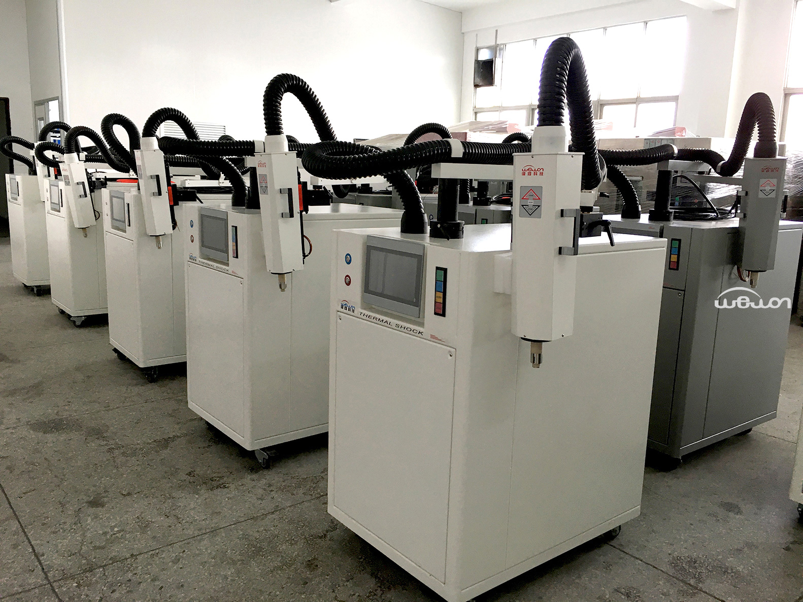 thermal cycling test equipment