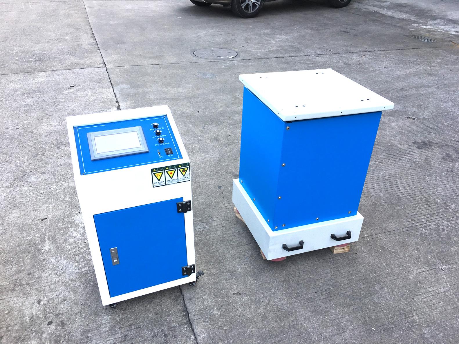 Vibration Testing Machine Electromagnetic Vibration Test Bench