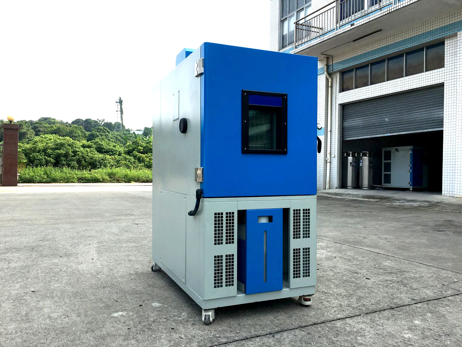 Environmental Chambers Testing Standards For Environment and Reliability Test