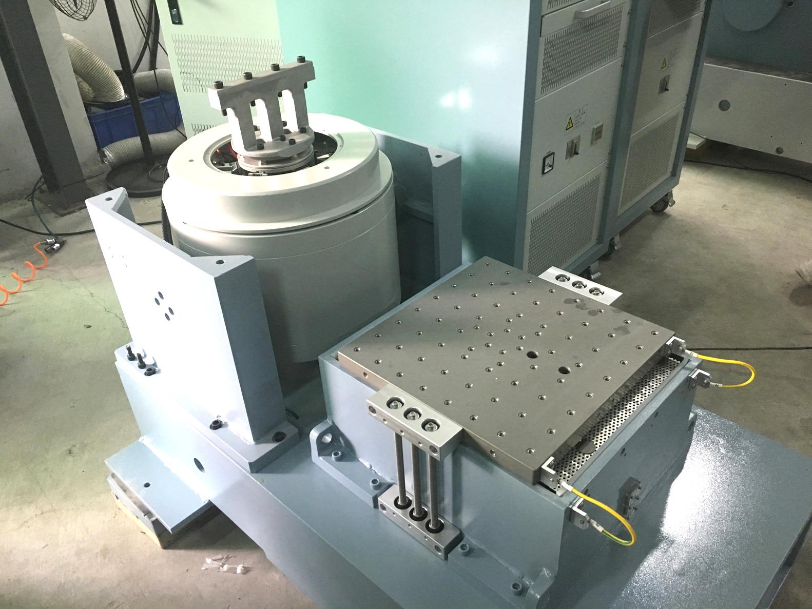 EV203H Vibration Testing System