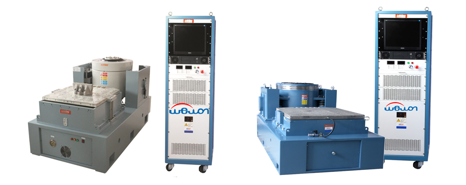 Vibration Testing Equipment