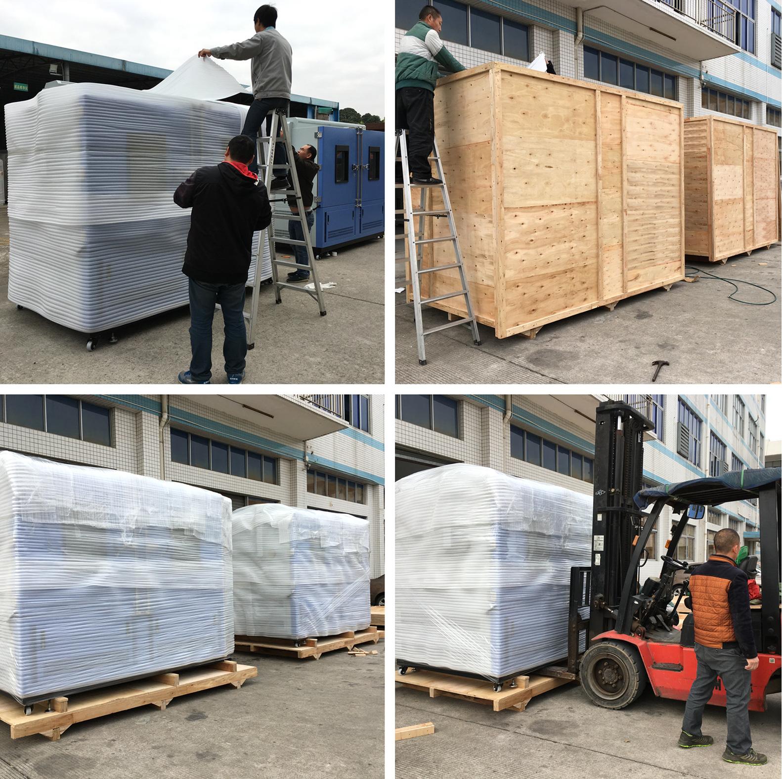 2018-02-08 Shipment