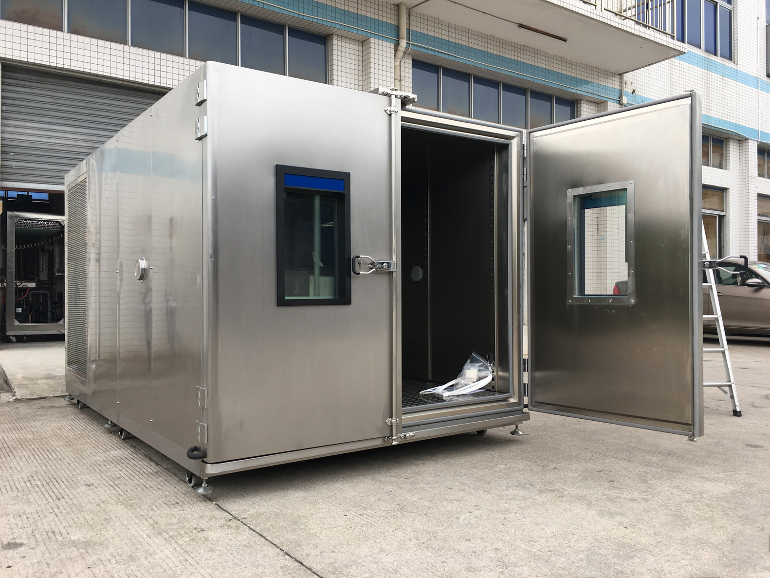 4850 liters environmental chamber