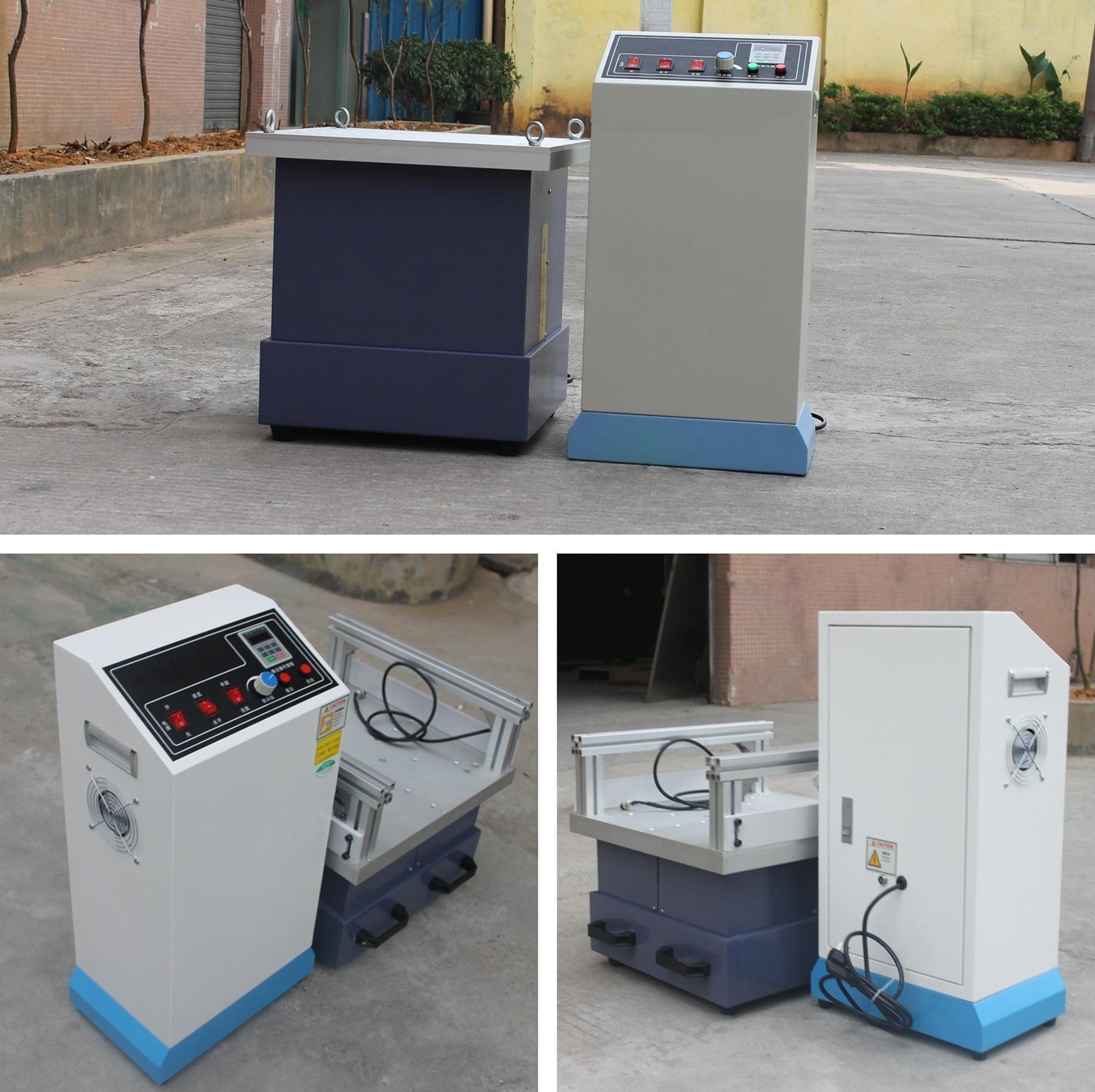 Mechanical Vibration Tester