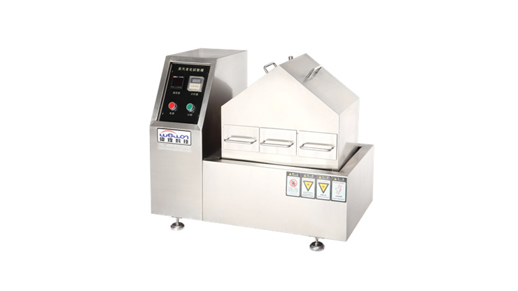 Steam Aging Tester