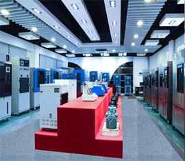 environmental chambers dispaly center of Wewon Environmental Chambers Co., Ltd.