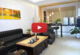Show Room of Wewon Environmental Chambers 02